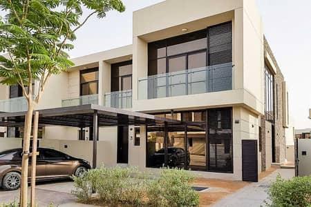 4 Bedroom Villa for Sale in DAMAC Hills (Akoya by DAMAC), Dubai - Exclusive   Single Row   4 BR Plus Study  Warranty Included