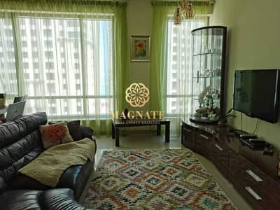 Fully Furnished   Ready to Move   Sea View