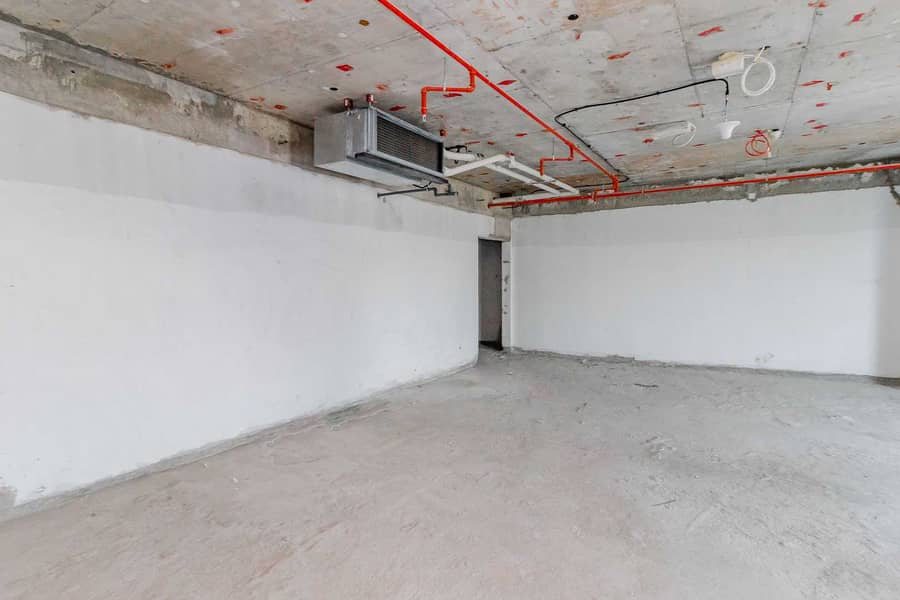 Priced to Sell|Shell & Core |Lower floor