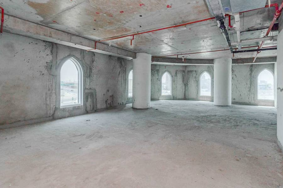 2 Priced to Sell|Shell & Core |Lower floor