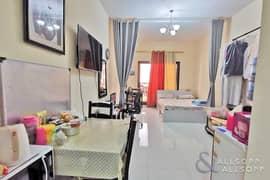 شقة في مساكن النخبة الرياضية 6 مساكن النخبة الرياضية مدينة دبي الرياضية 340000 درهم - 5290896