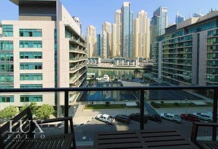 Unfurnished 2 Bed   Marina View   Great Condition