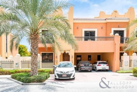 5 Bedroom Villa for Sale in Dubai Sports City, Dubai - Exclusive | Five Beds | Corner Townhouse