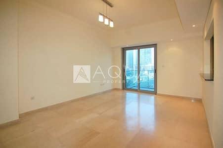 فلیٹ 1 غرفة نوم للبيع في دبي مارينا، دبي - Fitted Kitchen | JBR Beach Access | Near Metro