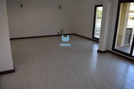 4 Bedroom Villa for Rent in Al Safa, Dubai - 4 Bed Villa Fully Upgraded With Share Garden |Pool |Gym |Tennis !!