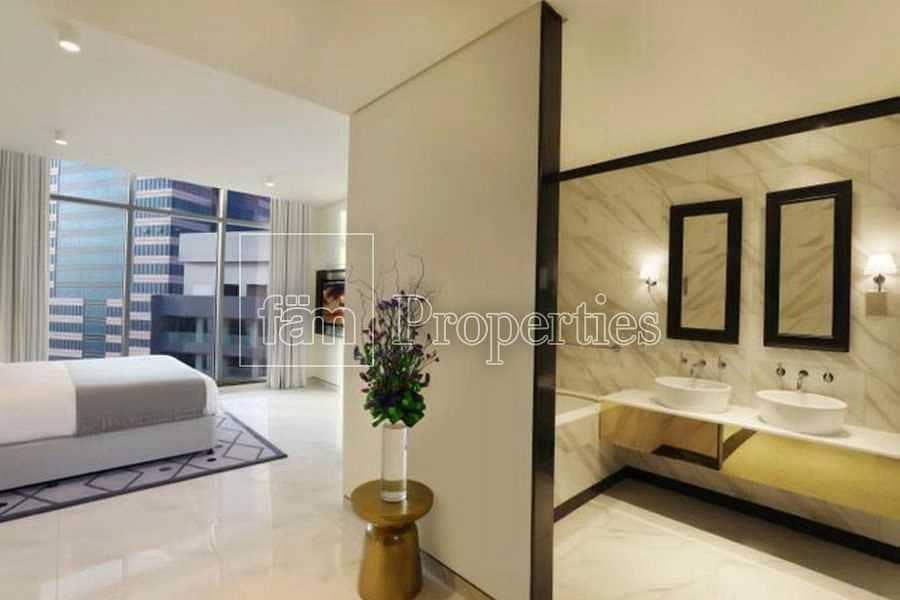 Best Deal // Service Apartment // spacous unit