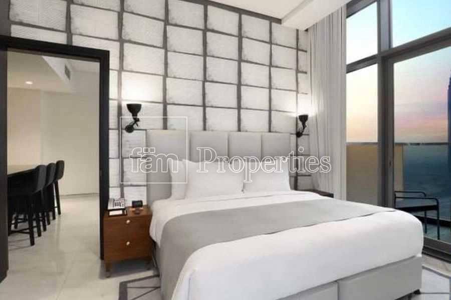 2 Best Deal // Service Apartment // spacous unit