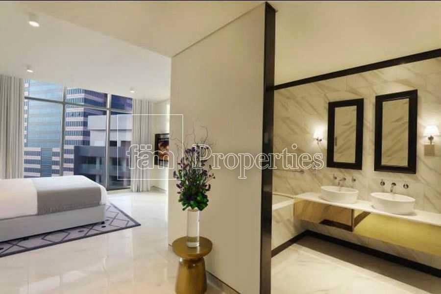 11 Best Deal // Service Apartment // spacous unit