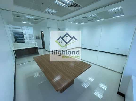 Move- in Ready Office in Airport Road