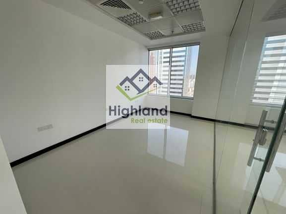 13 Move- in Ready Office in Airport Road
