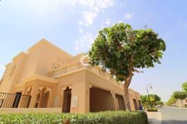 فیلا في فلل السدر واحة دبي للسيليكون 3 غرف 3000000 درهم - 5291341