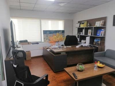 طابق تجاري  للبيع في الخليج التجاري، دبي - On Sale|Prime Tower|Rented Full Floor|