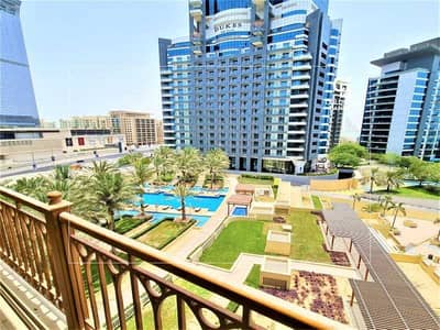 2 Bedroom Apartment for Rent in Palm Jumeirah, Dubai - Vacant!   Well Maintained   2 bedroom + Maids Room