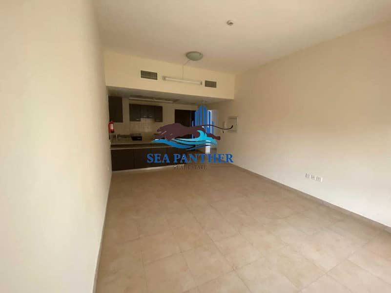 Huge 1 BR | Al Ramth 43 | AED 34K | 4 Cheques