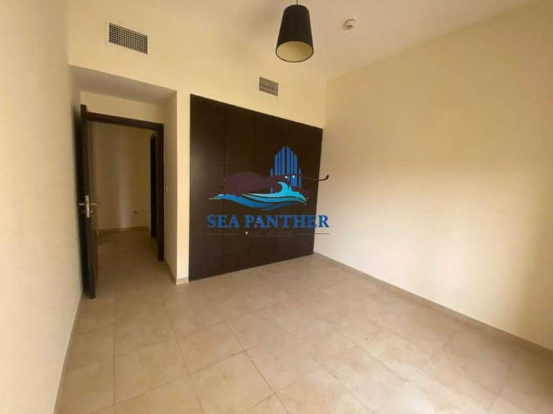 2 Huge 1 BR | Al Ramth 43 | AED 34K | 4 Cheques
