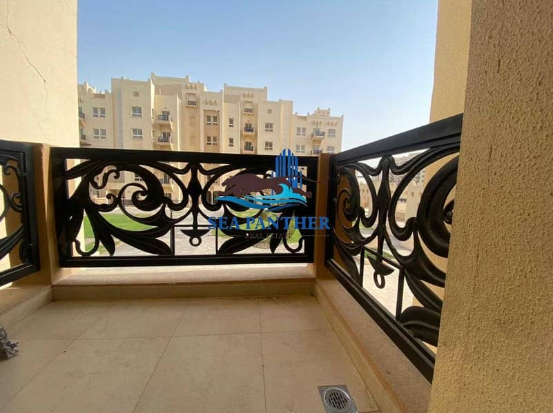 11 Huge 1 BR | Al Ramth 43 | AED 34K | 4 Cheques