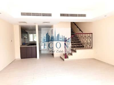 3 Bedroom Villa for Rent in Jumeirah Village Circle (JVC), Dubai - three bedroom with maids room come and grab they key