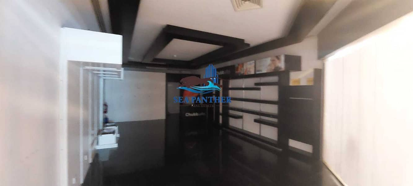 2 Fitted Shops Available for Rent  Prime Location