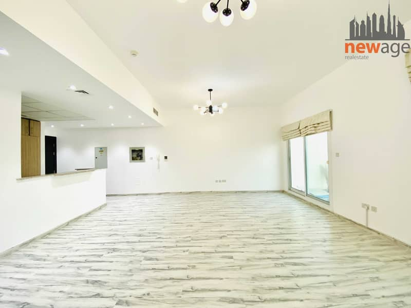 2 Upgraded   2BHK Study   2 Parkings   Large Corner Apartment For Rent