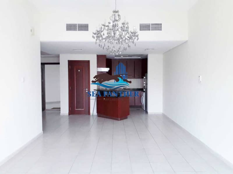 ONE BEDROOM APARTMENT | 38K PRIME LOCATION | READY TO MOVE-IN