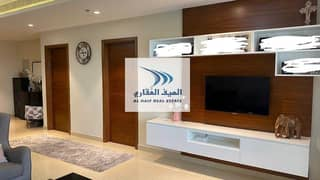 شقة في مجمع دبي للاستثمار 2 غرف 800000 درهم - 5283877