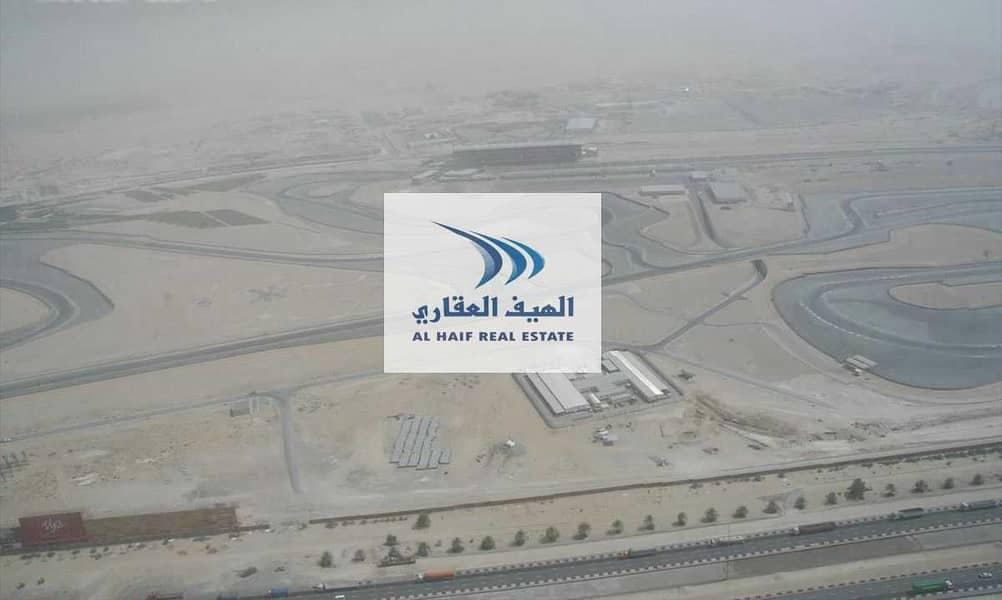Excellent Location Plot I AL BARSHA 1