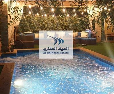 4 Bedroom Villa for Sale in Al Furjan, Dubai - Family Treasure Trove