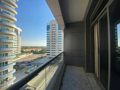1 Bedroom Apartment for Sale in Dubai Sports City, Dubai - Fully Upgraded   One Bedroom With Balcony