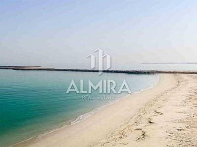 فیلا 2 غرفة نوم للبيع في الجرف، أبوظبي - Your second home destination w/ easy payment plan