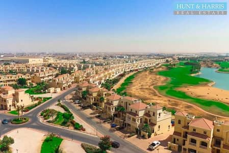 2 Bedroom Apartment for Rent in Al Hamra Village, Ras Al Khaimah - Move in Now - Fully Furnished - Golf Facing Apartments