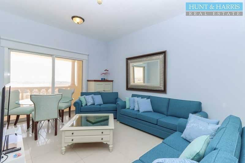 2 Move in Now - Fully Furnished - Golf Facing Apartments