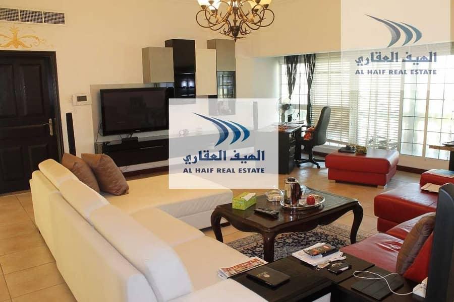 2 This Exclusive Spacious 4 BR  Luxury Villa Beautiful Furnishing | Jumierah 3 Dubai