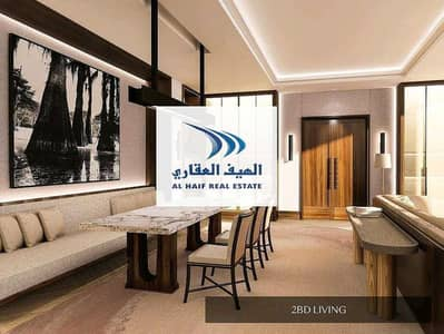 4 Bedroom Flat for Sale in Dubai Waterfront, Dubai - CANAL VIEW | THE RESIDENCE BY DORCHESTER|FULLY FURNISHED