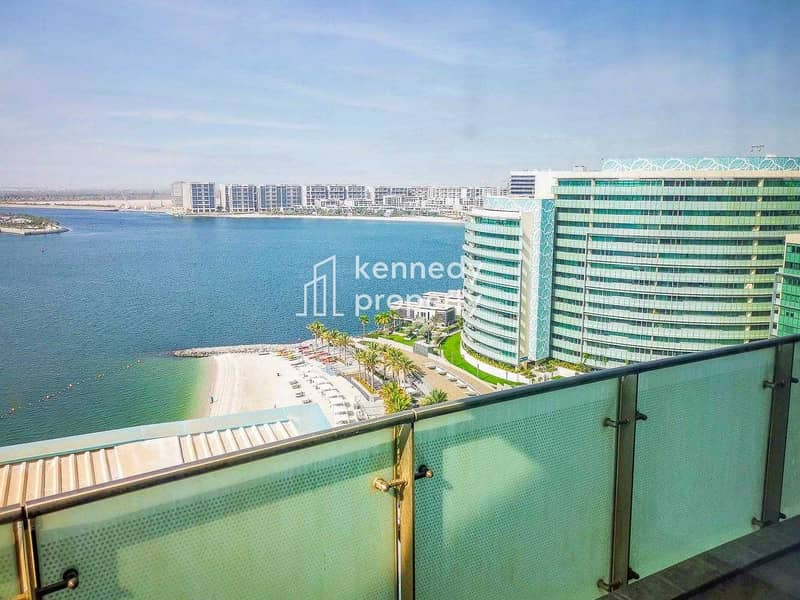 22 Panoramic Sea View   Large Layout   High Floor