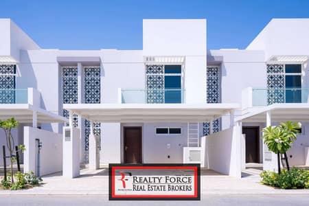 تاون هاوس 3 غرف نوم للايجار في مدن، دبي - SINGLE ROW   TYPE A CORNER   PRICED TO SELL
