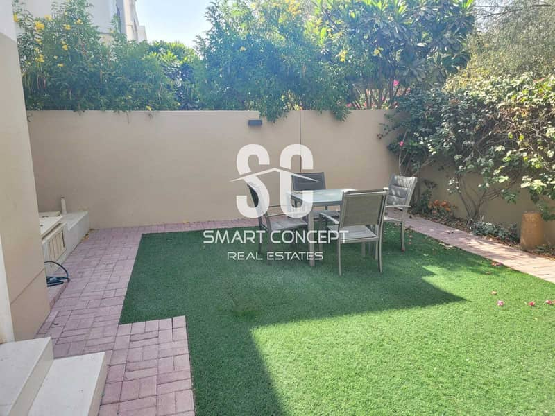 16 A Convenient Townhouse Ideal For Families