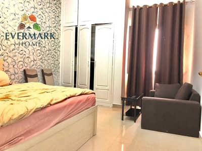 Studio for Rent in Tourist Club Area (TCA), Abu Dhabi - Best Offer  Monthly Payment   Unfurnished Studio Apartment Near Abu Dhabi Mall