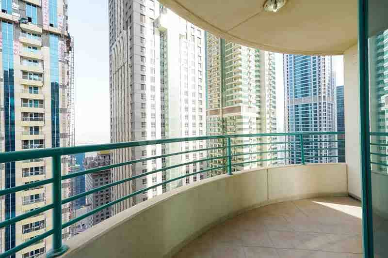 HOT SALE 4BR + Maid    Partial Sea and Marina View