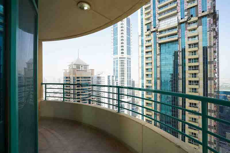 20 HOT SALE 4BR + Maid    Partial Sea and Marina View