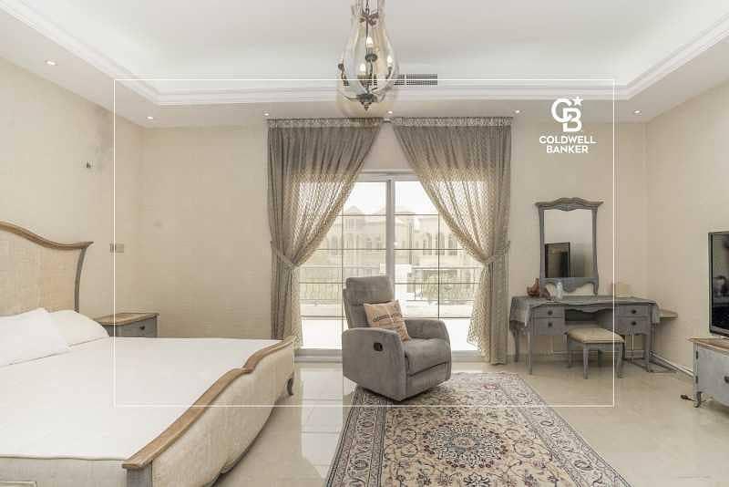 2 Fully Furnished   All Master Bedrooms   Corner Unit