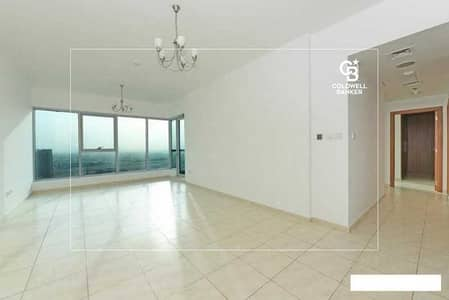 2 Bedroom Apartment for Sale in Dubai Residence Complex, Dubai - Upgraded 2 Bedroom | 2 parking | Burj Khalifa view