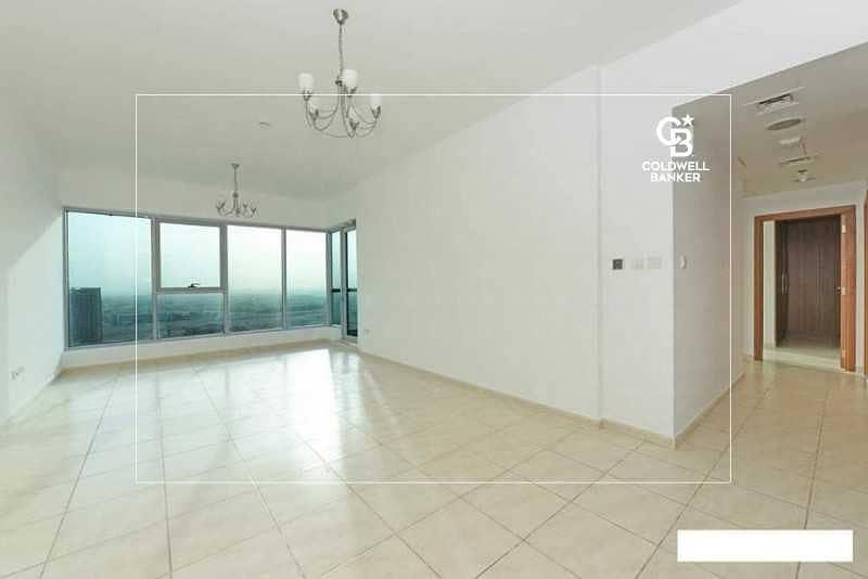 Upgraded 2 Bedroom | 2 parking | Burj Khalifa view