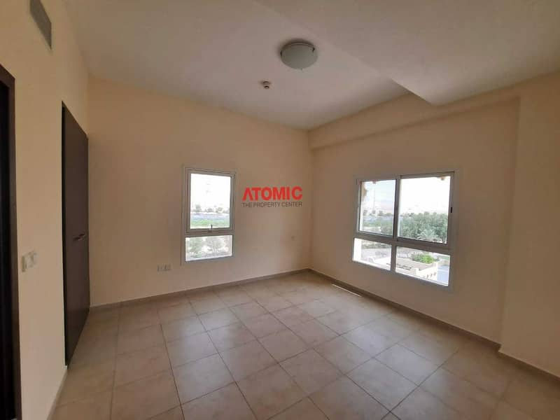 1 BED ROOM FOR RENT IN REEMRAAM  WITH BALCONY - 34
