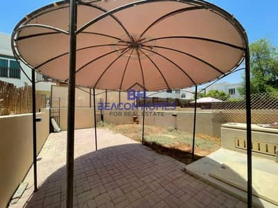 2 Bedroom Townhouse for Rent in Al Ghadeer, Abu Dhabi - Contemporary & Majestic 2BR TH W/ HUGE GARDEN