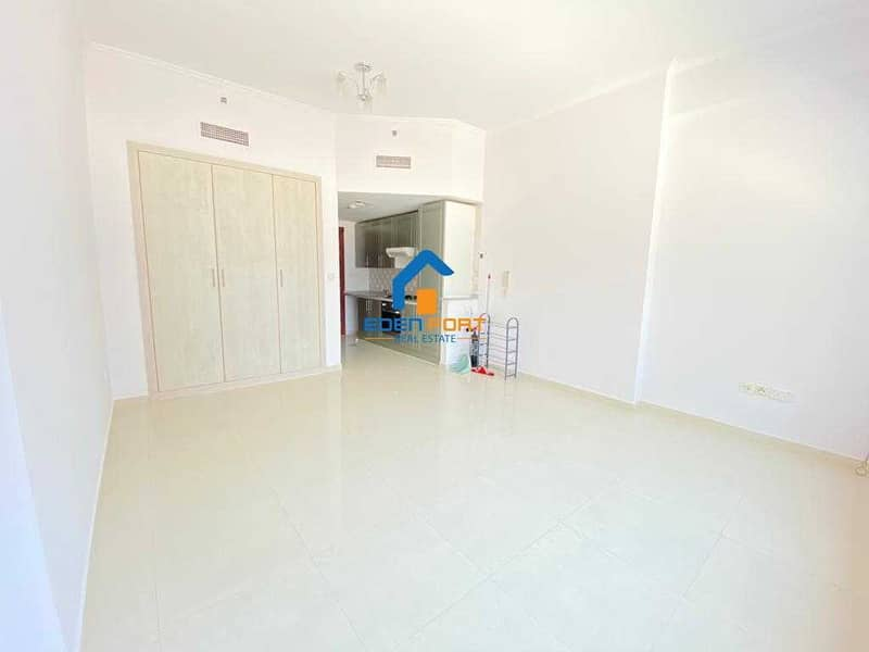 2 Huge & Nice Studio | Offer 12 Cheques | Chiller Free | Tecom