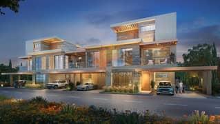 فیلا في سيلفر سبرينغ داماك هيلز (أكويا من داماك) 5 غرف 2740000 درهم - 5291840