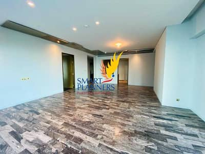 شقة 2 غرفة نوم للايجار في دبي مارينا، دبي - Full Sea View | Newly Renovated | Chiller Free