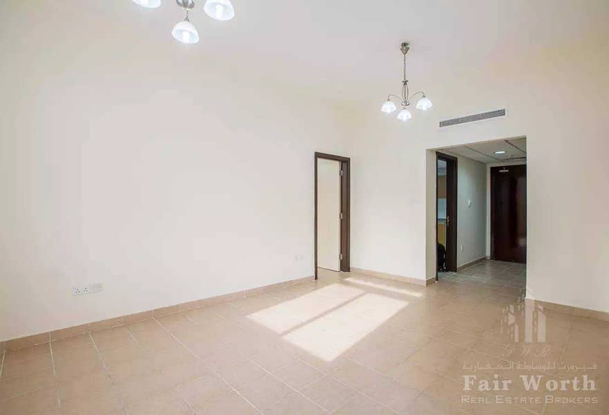ONE MONTH FREE!   2 BEDROOM APARTMENTS   CHINA CLUSTER   INTERNATIONAL CITY   CLOSE TO DRAGON MART