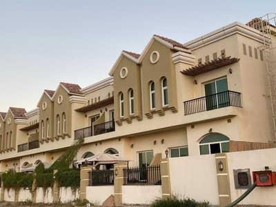 فیلا 3 غرف نوم للايجار في مجمع دبي الصناعي، دبي - 3 غرف نوم ، تاون هاوس فيلا ، صحارى ميدوز 1 ، للإيجار
