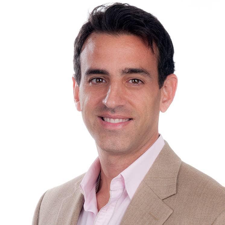 Christian  Gonzalo Lucco